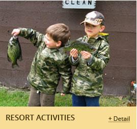 Resort Activites